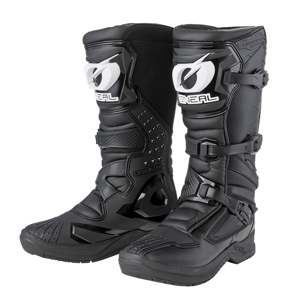 ONEAL RSX Boot EU Motocross Stiefel schwarz