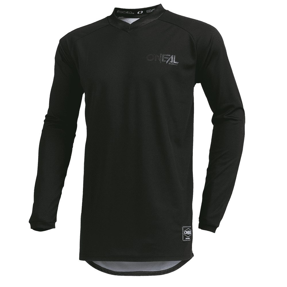 ONEAL Element Classic MX Jersey schwarz