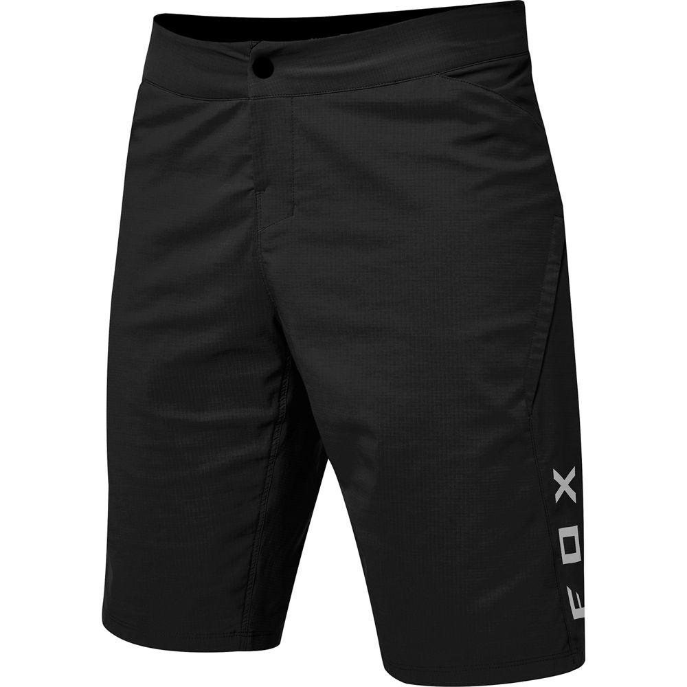 FOX Ranger Shorts kurze MTB Hose schwarz