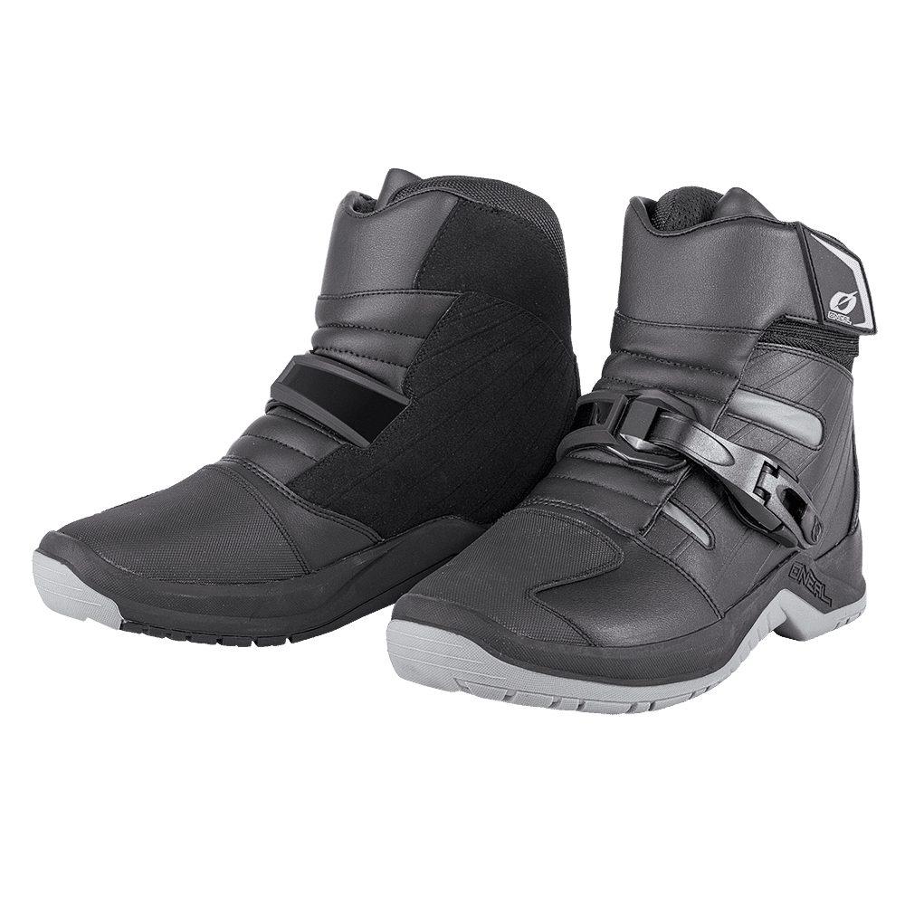 ONEAL RMX Boot Shorty Motocross Stiefel schwarz