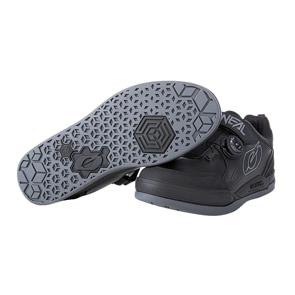 ONEAL Sender Pro MTB Schuhe schwarz