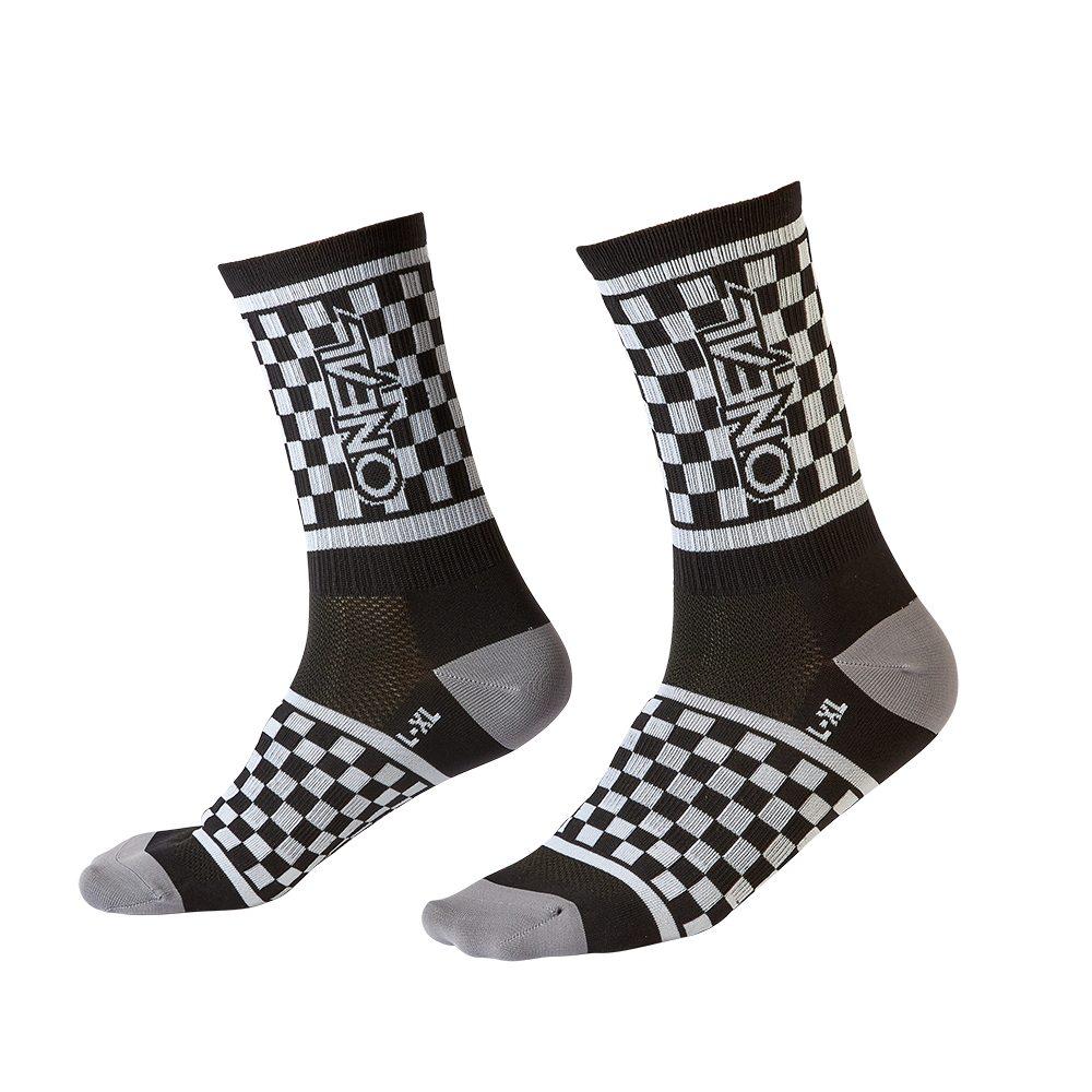 ONEAL Performance Victory V.22 MTB Socken schwarz