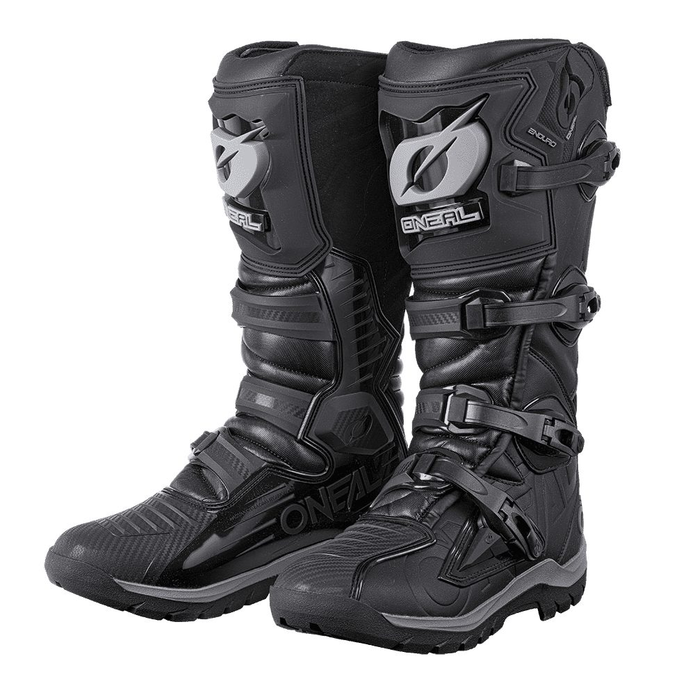 ONEAL RMX Enduro Boot Motocross Stiefel schwarz
