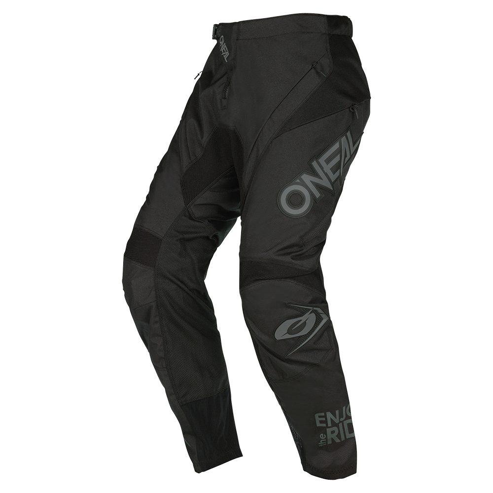ONEAL Element Trail V.22 MX Hose schwarz grau