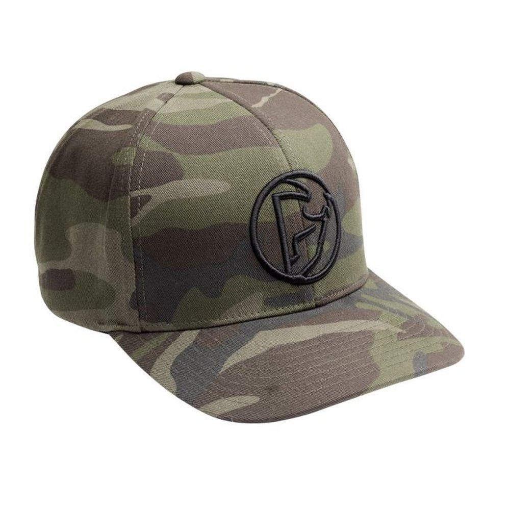 THOR Iconic Snapback Hat Kappe camo