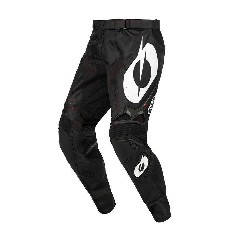ONEAL Hardwear Elite Classic V.22 MX Hose schwarz