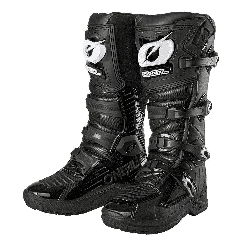 ONEAL RMX Boot EU Motocross Stiefel schwarz