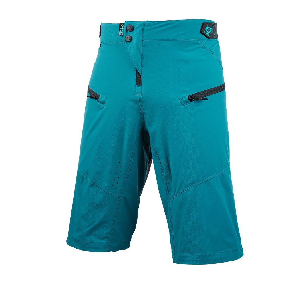 ONEAL Pin It Shorts V.22 MTB Hose blau