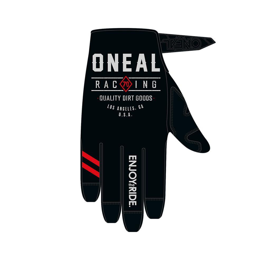 ONEAL Mayhem Dirt Handschuh schwarz grau