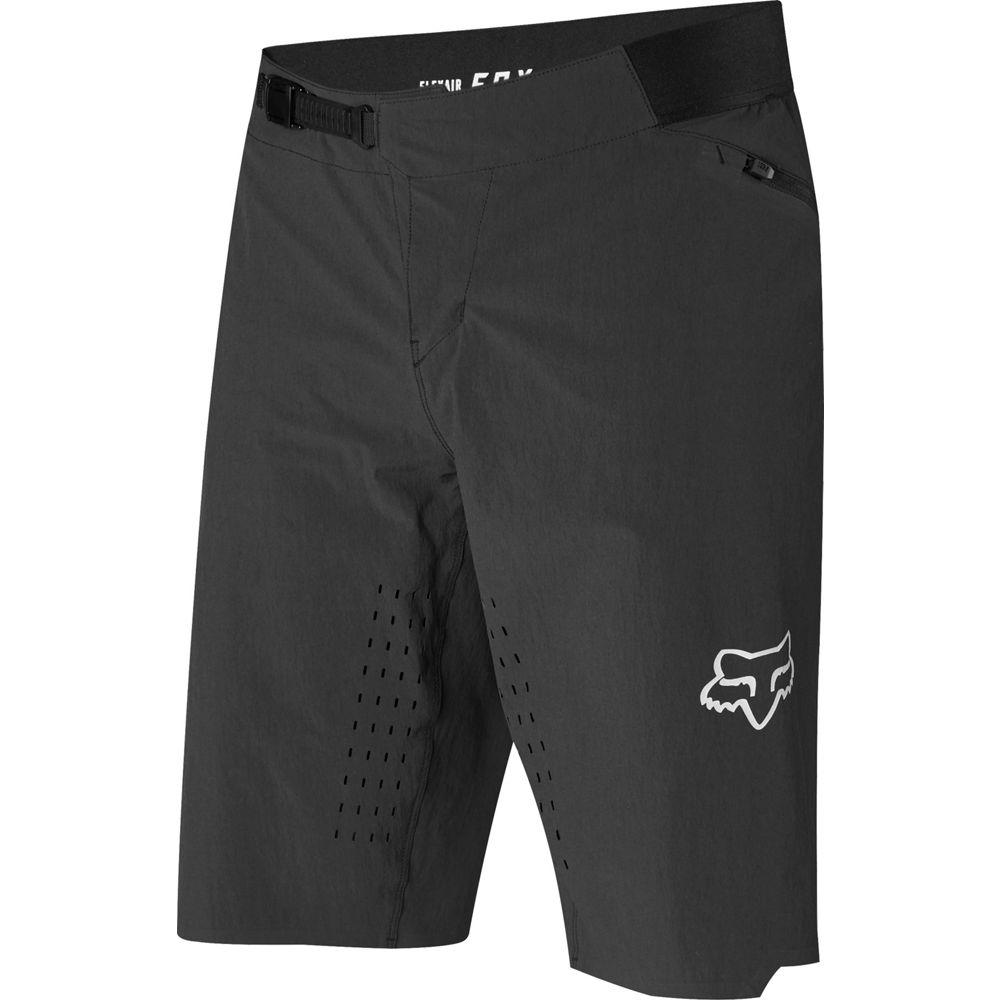 FOX Flexair Shorts kurze MTB Hose schwarz