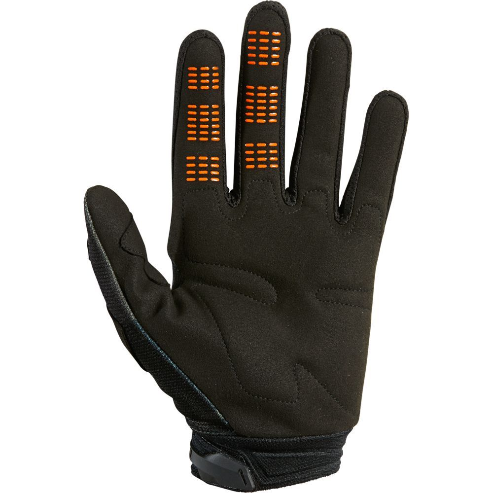 Fox 180 Trev MX MTB Handschuhe schwarz camo