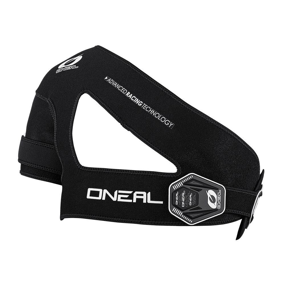 ONEAL MX Schulterschoner schwarz