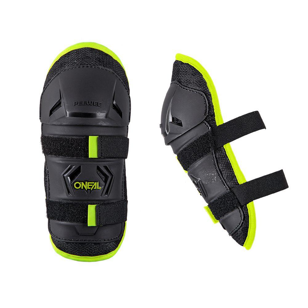 ONEAL PEEWEE Knee Guard MX Knieprotektor gelb
