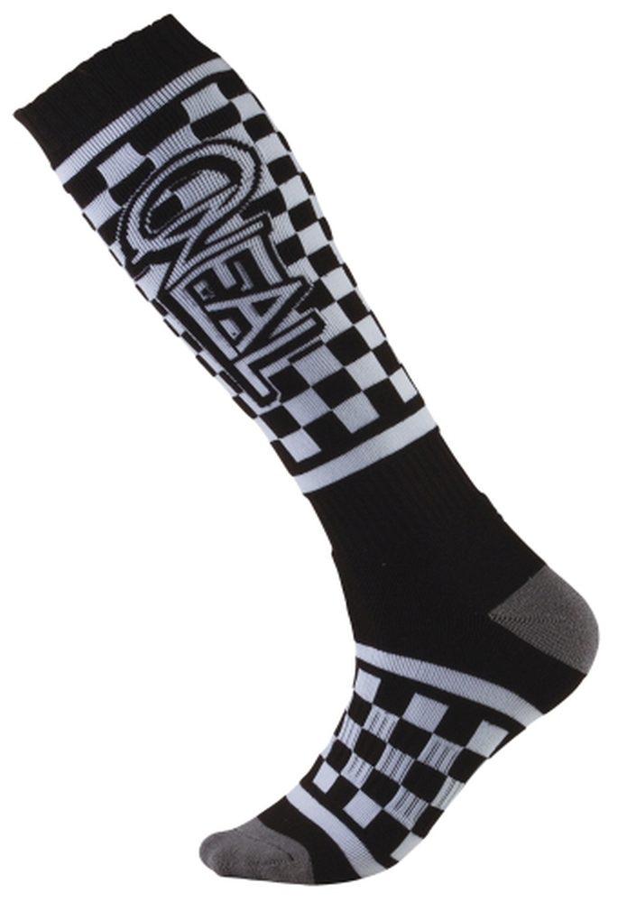 ONEAL PRO Victory MX Socken schwarz