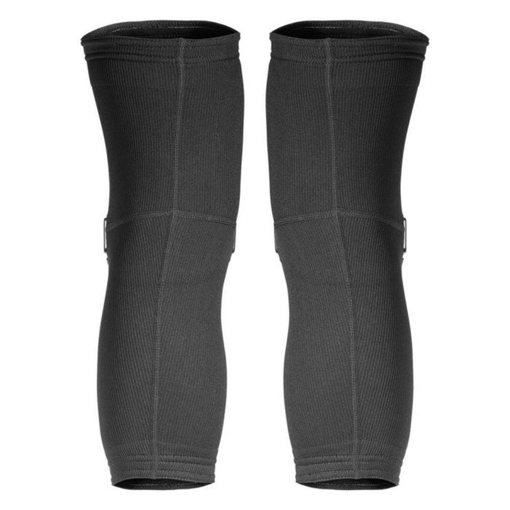 TSG Knee Sleeve Joint Airknit MTB Knieprotektoren schwarz