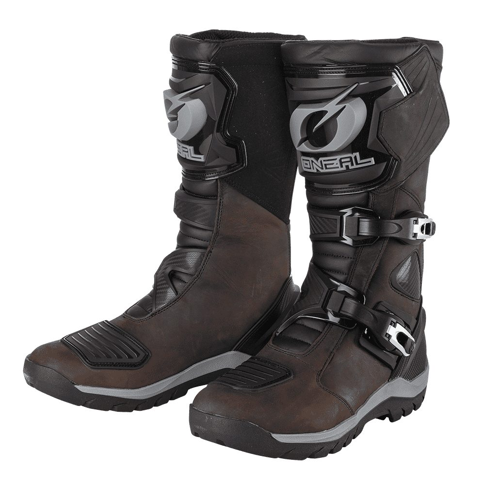 ONEAL Sierra Pro Boot Motocross Stiefel braun