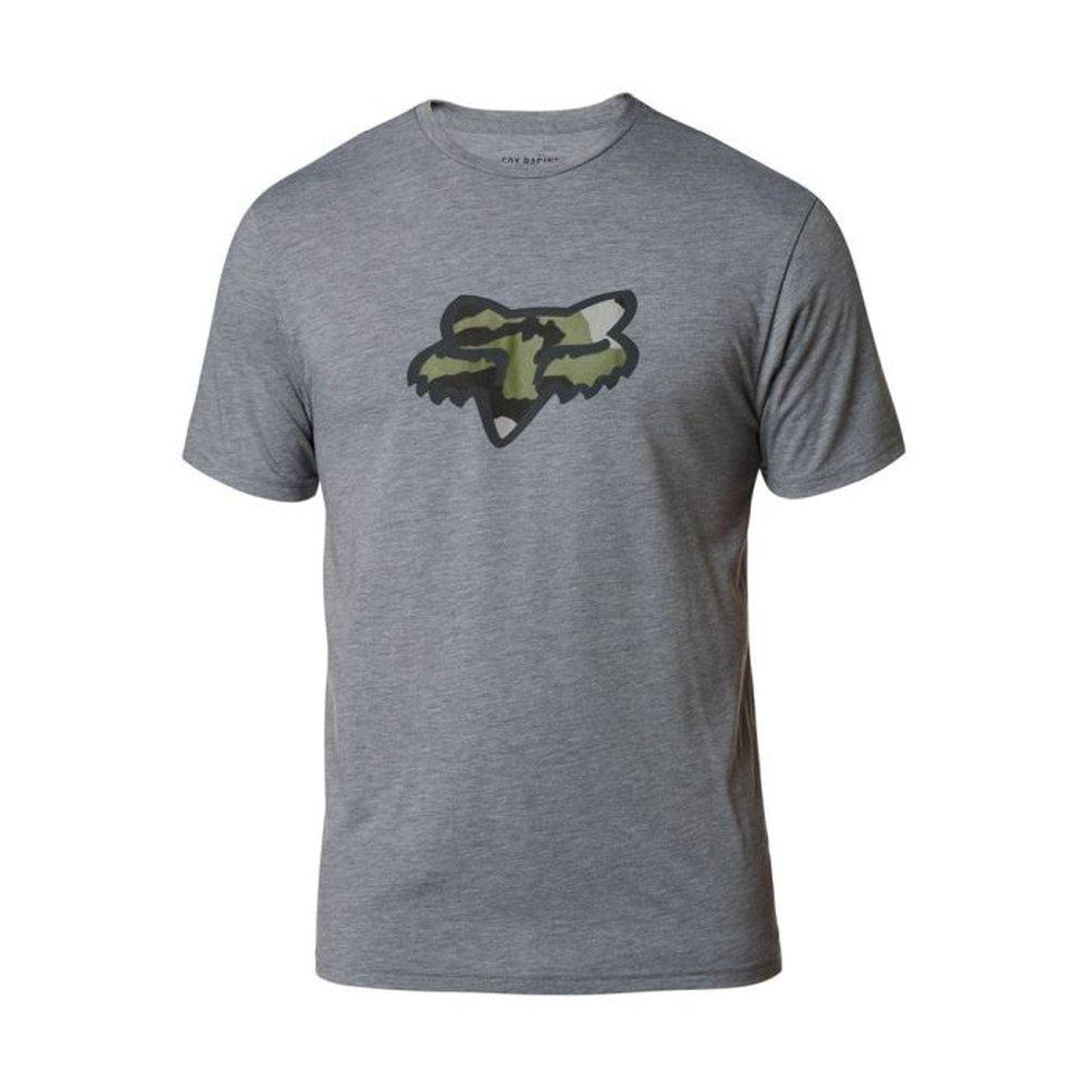 FOX Predator T-Shirt graphite grau