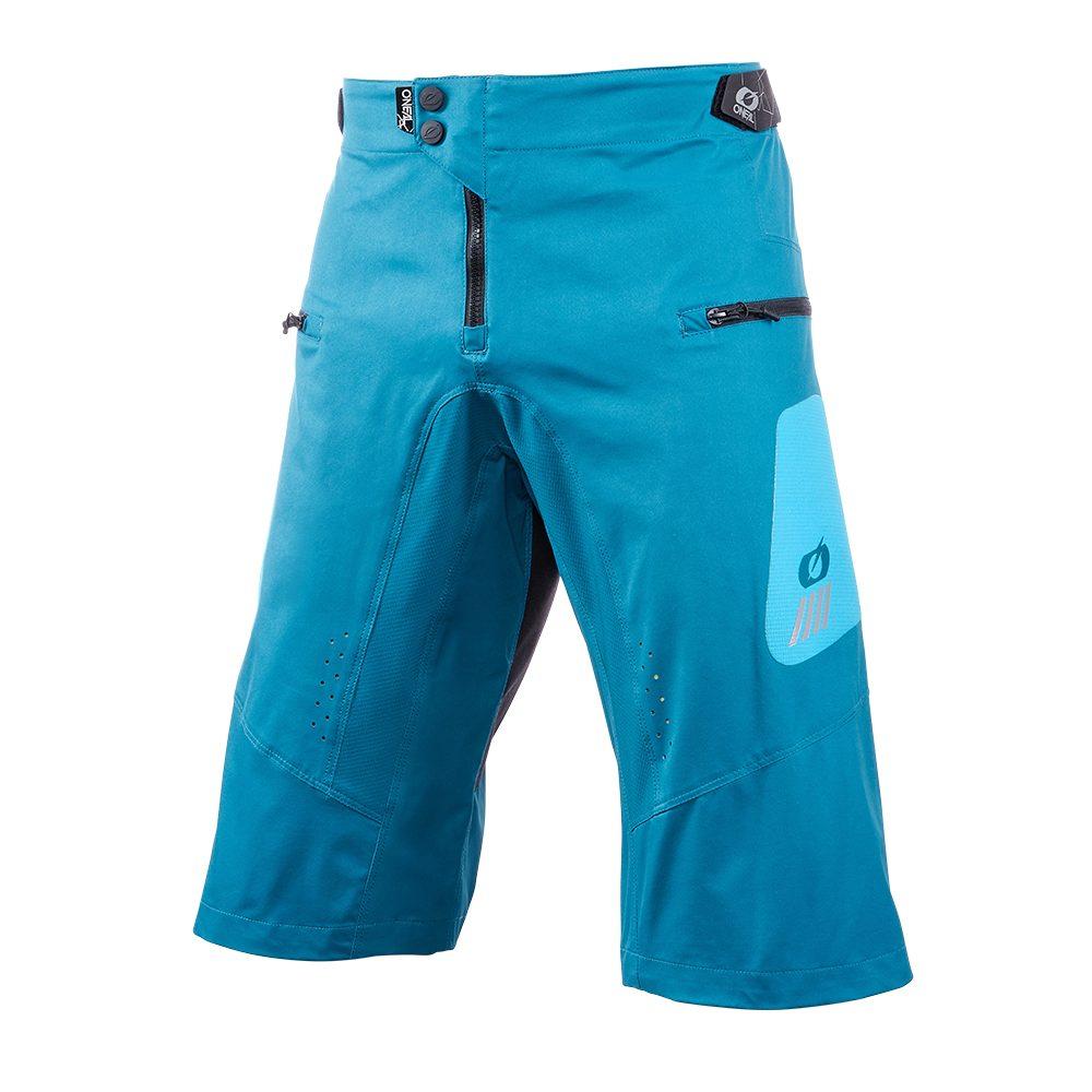 ONEAL Element FR Shorts Hybrid V.22 MTB Hose blau